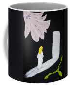 Dark Room Coffee Mug by Melissa Dawn
