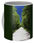 Dark Skies Ahead Coffee Mug