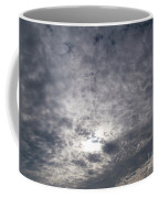 Dark Skyline Coffee Mug