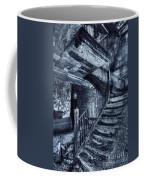 Dark Staircase Coffee Mug