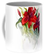 Dark Stars Coffee Mug