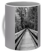 Dark Stroll Coffee Mug