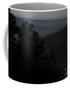 Dark Vista Coffee Mug