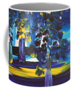 Dark World Coffee Mug