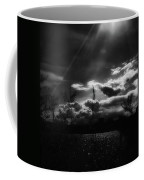Darkest Before The Dawn Coffee Mug