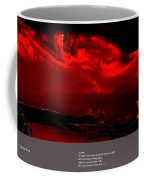 Darkest Hour Coffee Mug