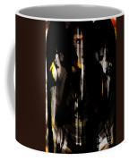 Darkness Comes To Us All Coffee Mug