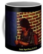 Darlin Ingrid Berry 12-11-13 Coffee Mug