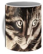 Darling Cat Coffee Mug