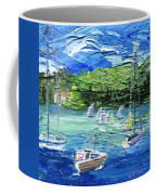 Darling Harbor II Coffee Mug