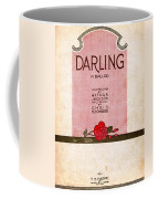 Darling Coffee Mug