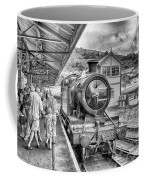 Dart Valley Railway Coffee Mug