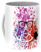 Darth Vader Corrective Lenses Coffee Mug