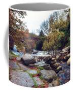 Dartmeet Coffee Mug