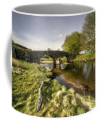 Dartmoor Bridge  Coffee Mug