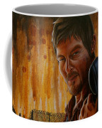 Daryl Coffee Mug