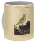 Das Kautzgen Mit Ohren Coffee Mug
