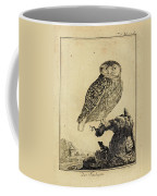 Das Kautzgen Coffee Mug