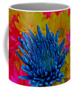 Dash Of Blue Coffee Mug