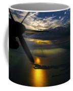 Dash Of Sunset Coffee Mug