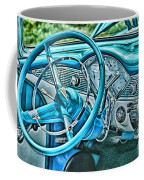 Dashboard-hdr Coffee Mug