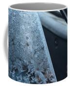 Dashing Through The Frost Coffee Mug