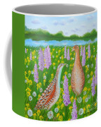Dating When Orchids Blooming Coffee Mug