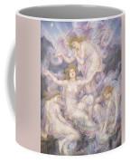 Daughters Of The Mist Coffee Mug