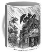 Bus, 1856 Coffee Mug