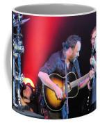 Dave And Stefan Jam Coffee Mug