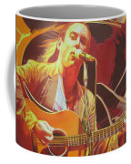 Dave Matthews At Vegoose Coffee Mug