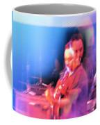 Dave Matthews Crazy Photo2 Coffee Mug