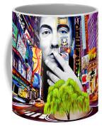 Dave Matthews Dreaming Tree Coffee Mug