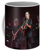 Dave Matthews Live Coffee Mug