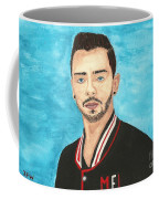Tom Sismey Coffee Mug