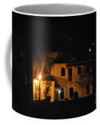 Davenport At Night Coffee Mug