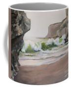 Davenport Cove 2 Coffee Mug