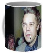 David Johansen 1988 Coffee Mug
