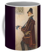 David Rizzio Coffee Mug