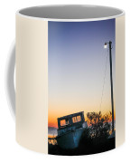 Davis Aground Coffee Mug