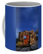 Davis Mountains State Park 2am-114647 Coffee Mug