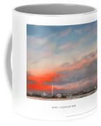 Dawn 20 January 2009 Coffee Mug