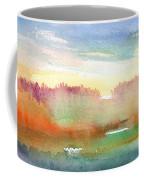 Dawn 43 Coffee Mug
