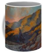 Dawn At La Quinta Cove Coffee Mug