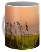 Dawn At The Lake Coffee Mug