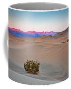 Dawn Dunes Coffee Mug