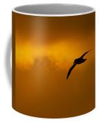 Dawn Feeding Coffee Mug