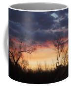Dawn In The Catskills Coffee Mug
