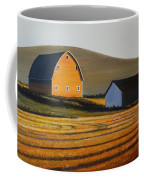 Dawn Near Lenville Coffee Mug