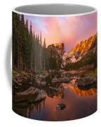 Dawn Of Dreams Coffee Mug